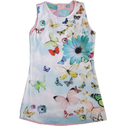 Parit Online Jurk Lovely Girls Kinderkleding Vlinders Very VGqSpUMz