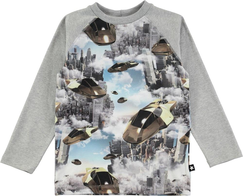 c8a938e106f Molo Remington shirt Hover Cars - PaRit kinderkleding- online ...