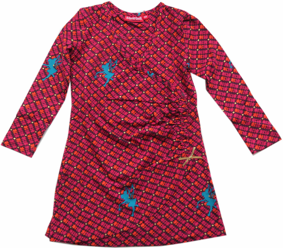 e71e0801741 Someone jurk Kiss bordeaux - PaRit kinderkleding- online kleding ...