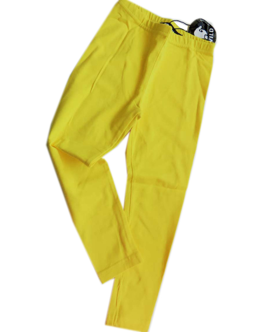 1d296846c46 Wild Funky legging geel maat 98/104 - PaRit kinderkleding- online ...